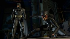 Batman The Telltale Series Episode 2 Review: Children of Arkham