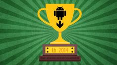 Most Popular Android Downloads and Posts of 2014