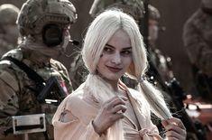 David Ayer rassemble ses troupes dans des images inédites de Suicide Squad