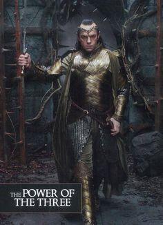 Elrond BoFA