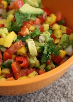 Pin for Later: 26 Ways to Take a Dip This Cinco de Mayo Pineapple, Mango, and Jalapeño Salsa Get the recipe: pineapple, mango, and jalapeño salsa