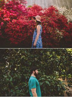 botanical garden on beetleandfig.com