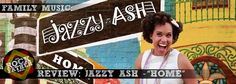 """Review: JAZZY ASH - """"HOME"""""""