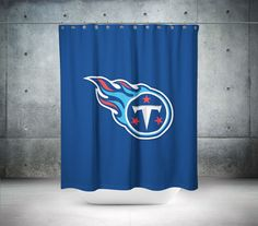 194840e2 23 Best NFL Shower Curtains images in 2017 | Shower Curtains ...