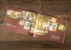 Jeffs Residence Brochure - Free Agency Creative