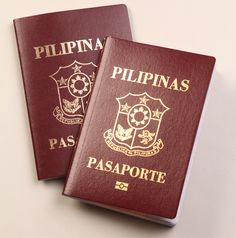 """The Department of Foreign Affairs has admitted that """"some"""" passport application endorsements are being sold illegally. Renewing Your Passport, Passport Application, Riyadh, Lifestyle News, Philippines, Affair, Product Launch, Country"""