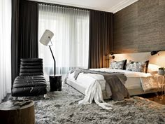 modern bedroom decor, for a contemporary house, for more inspirations: http://www.bocadolobo.com/en/inspiration-and-ideas/