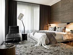 modern bedroom decor, for a contemporary house, for more inspirations: http://www.bocadolobo.com/en/inspiration-and-ideas/