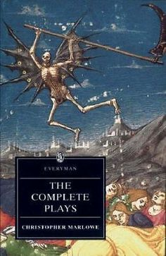 Complete-Plays-Christopher-Marlowe-Everymans-Library-Paper