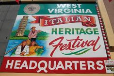 Individuals of Italian extraction constitute one of the most important ethnic groups in West Virginia. These Italian-Americans date their connection with the state to ancestors who were recruited d...