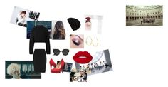 """""""sexy dancer!!!!"""" by hanani-nur on Polyvore featuring DKNY, Manon Baptiste, Jessica Simpson, Rick Owens, Fendi, Lime Crime, Dolce&Gabbana, Too Faced Cosmetics, Lana and Fallon"""