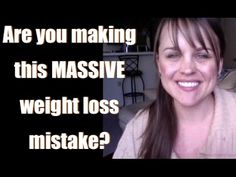 It drives me CRAZY when women say to me, \ #weightlossbeforeandafter