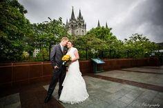 Hannah e Jeff [ Casamento ] | A Noiva SUD