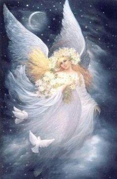 Angels... by margie
