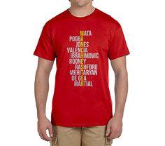 2016 2017 United Kingdom crossword tee T Shirt Men Short Sleeve  100% cotton T-shirts manchester fans gift 0301-3