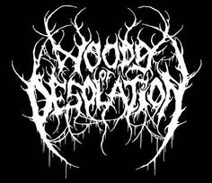 Woods of Desolation: Australian Black Metal