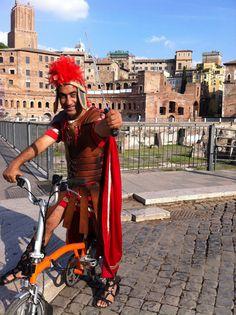 Mobilità sostenibile: a Roma è possibile | The spouter inn