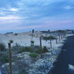 Sandy Hook Beach, Middletown NJ