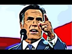 Mitt Romney Plays Dirty GOP Thugs & Gangster Street Fighting Hurts All Americans MEPAC for Obama