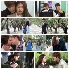 Are You Ready for Lee Min Ho's Drama Comeback?: HEIRS!!!