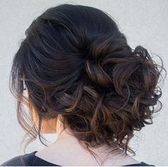 Love this wedding up do