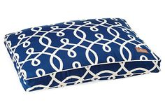 Swirl Pillow Bed  on OneKingsLane.com