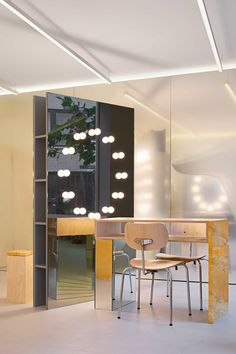 BLOW Copenhagen Hair Salon | STUDIO David Thulstrup