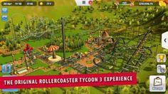 RollerCoaster Tycoon® 3 este disponibil la Reducere pentru iPhone si iPad