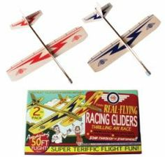 Crafty Wrens - Racing Gliders Kit