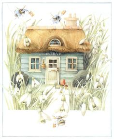 Marjolein Bastin greeting card                                                                                                                                                                                 More