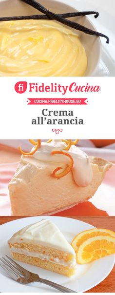 Crema all'arancia Low Carb Desserts, Sweet Desserts, Sweet Recipes, Wine Recipes, Dessert Recipes, Cooking Recipes, Low Carb Brasil, Mousse Dessert, Low Carb Breakfast