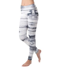 Another great find on #zulily! Chalky Yoga Swim Leggings #zulilyfinds