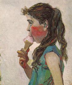Renato Guttuso (1911-1987), Unknown