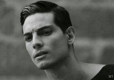 'The Runaway': Javier de Miguel para Risbel Magazine No. 3