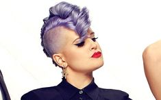 Kelly Osbourne speaks out about leaving 'Fashion Police' | EW.com