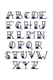 Abecedario Espanol Letra Lettering Buscar Con Google Imagenes