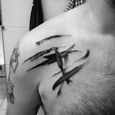 #blackworkerssubmission #blacktattooart #onlyblackart #blcxkink #blacktattoomag #onlyblacktattoos #blackworkers #bw #tattooariaoficial #tattoo2me #brztattooers #equilattera #inkedmag