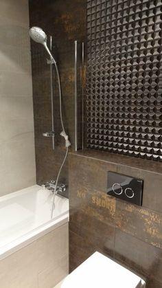 Wnętrza, Łazienka - Moja prawie skończona łazienka