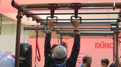 #fibo #colonia #fitness #fiera