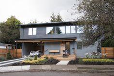 A fun blog on a custom built home we built in PDX that was just NetZero certified. Time to celebrate accordingly! #netzero #netzerocertified #pdxmodern #portlandmodern #solarpowerrocks #cellarridge #cellarridgeconstruction #bestteamever!