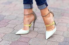 Shoeselfee Rage Stilettos