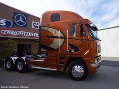 462 Best Freightliner Images Big Rig Trucks Freightliner Trucks