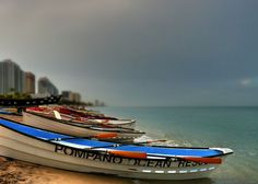 pompano ocean rescue by joiseyshowaa, via Flickr