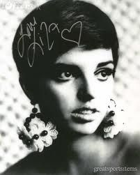 a young liza-minelli  i want my hair like this when i get older