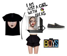 """""""Outfit idea"""" by monikamihaly ❤ liked on Polyvore"""