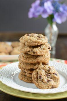 Best-Ever Chocolate Chip Sea Salt Cookies