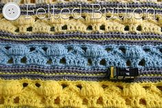 Ravelry: Coming Home Blanket pattern by Susan Carlson
