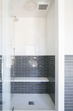 GO TO SITE FOR TILES Modern Family Home with Neutral Trendy Interiors
