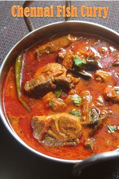 You all know i try different fish curries each week, this week it was chennai fish curry and it turned out to be delicious. The curry is tangy and spicy and very flavourful. Similar Recipes, Goan Fish Curry Anchovies Fish Curry Sardine Fish Curry Chettinad Fish Curry Malabar Fish Curry Mackerel Fish Curry Kottayam Fish...Read More
