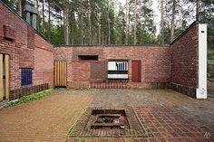 Muuratsalo Experimental House | Flickr - Photo Sharing!